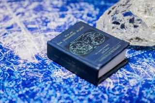 青色の星座の辞書