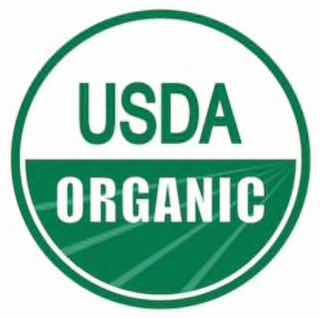 USDA organic mark