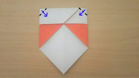 折り紙・どんぐり 6