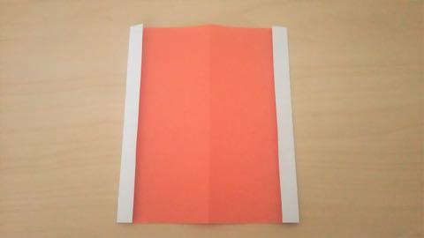 折り紙・栗 4ー1