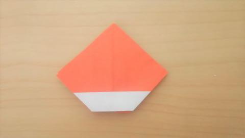 折り紙・栗 11