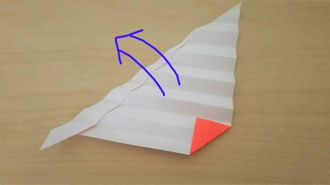 折り紙・落ち葉 9