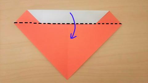 折り紙・どんぐり 4
