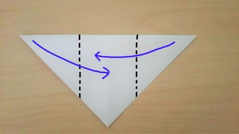 折り紙・どんぐり 5