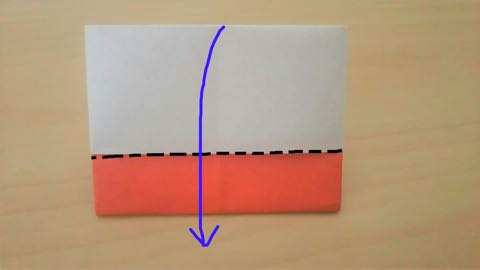 折り紙きのこ6