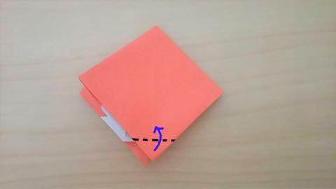 折り紙・栗 9