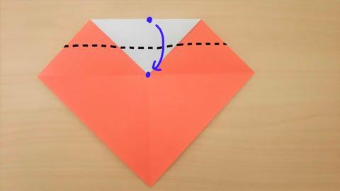 折り紙・どんぐり 3