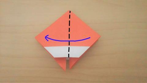 折り紙・栗 8