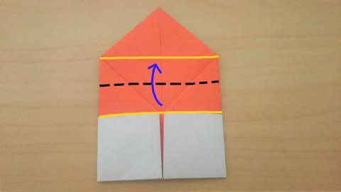 折り紙きのこ5