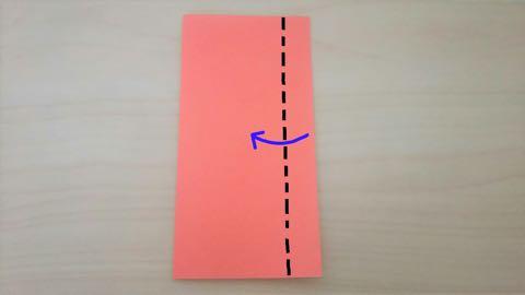 折り紙・栗 2